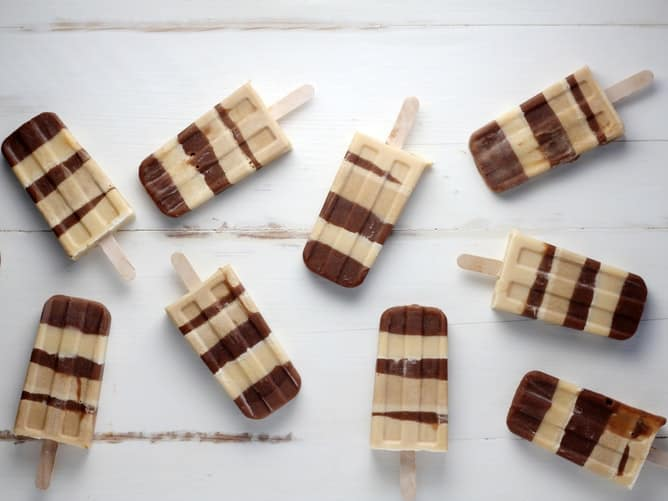 Sugar-Free Popsicles Recipes For Kids