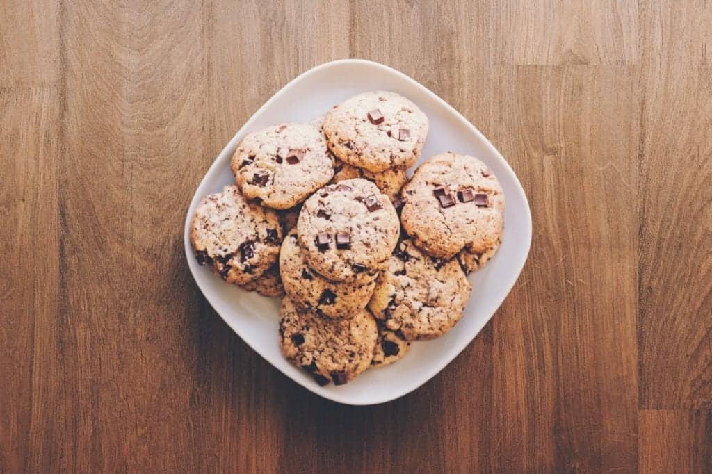 Delicious Sugar Cookies Recipe To Try At Your Home