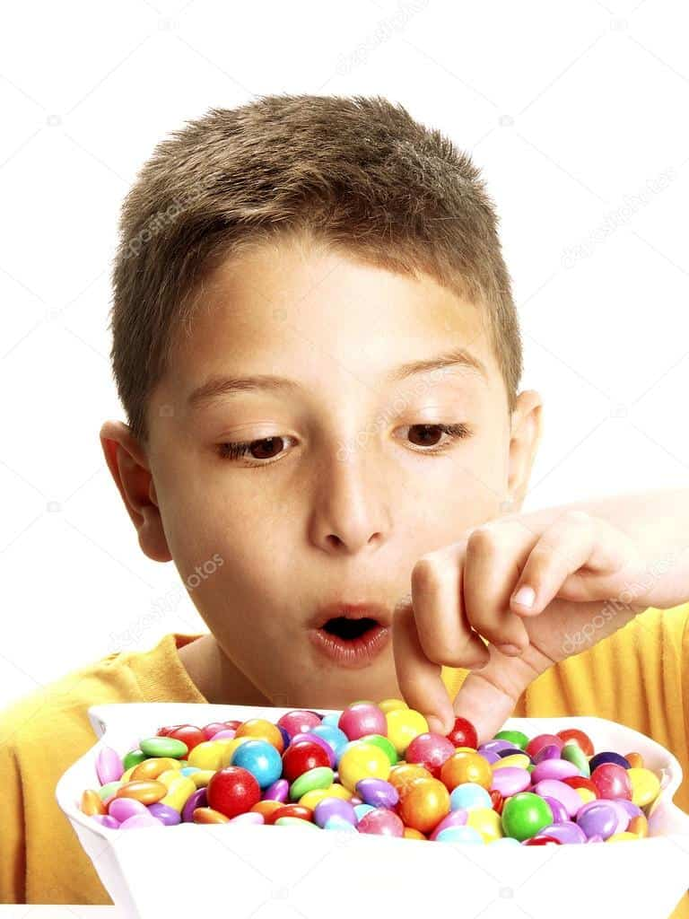 Interesting Facts About Candy