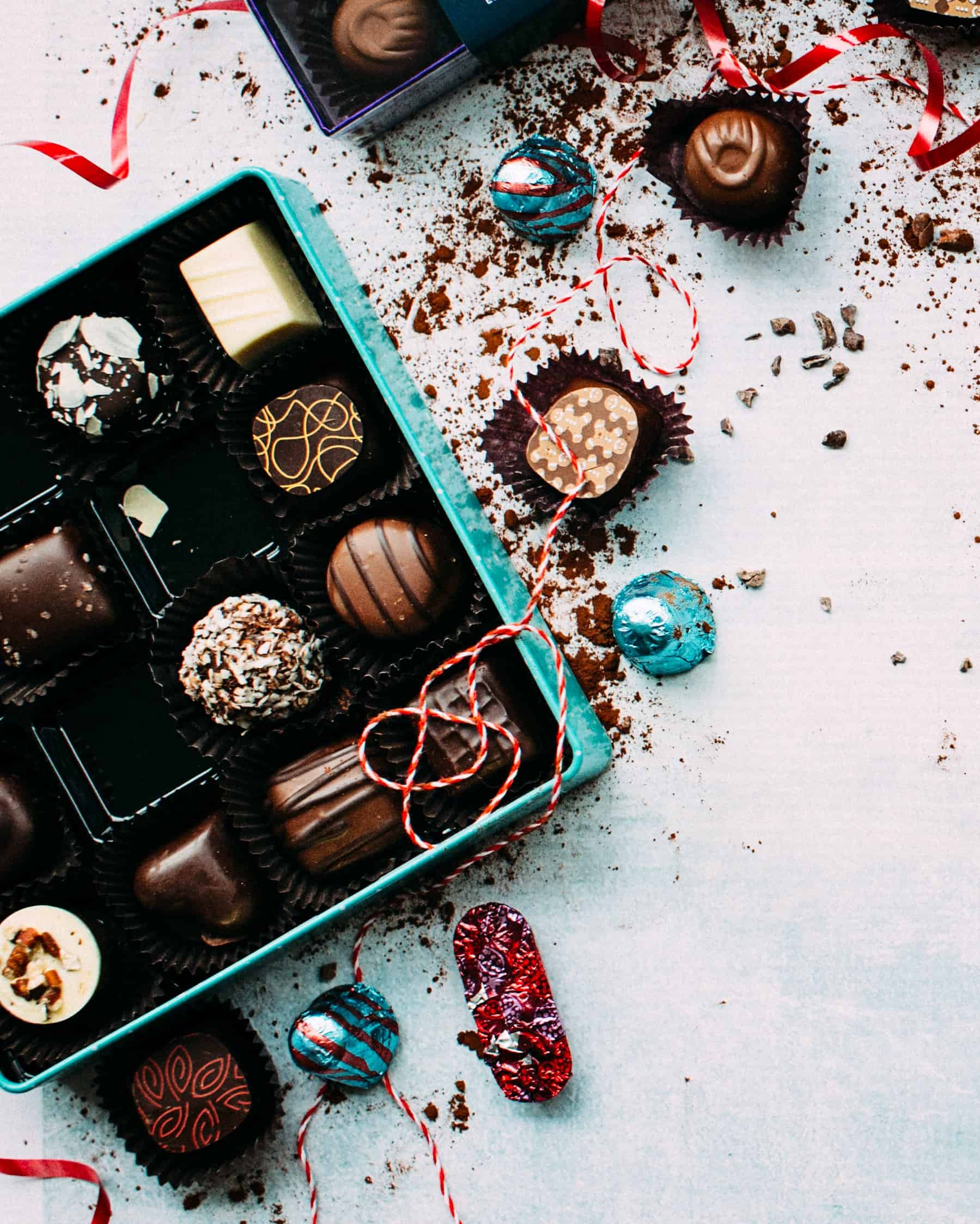 Few Important Tips To Choose Your Sugar-Free Christmas Desserts