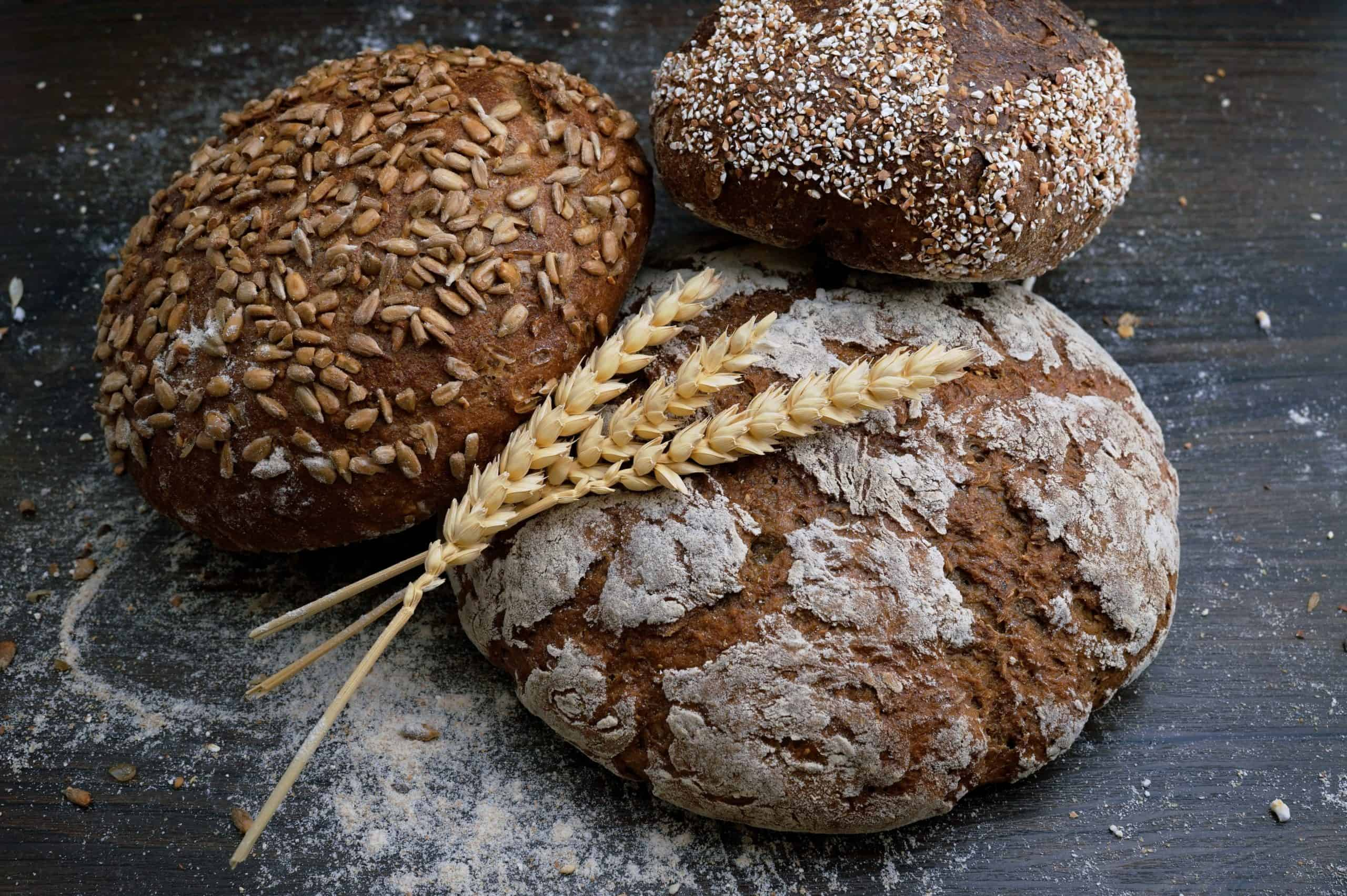 Few Facts Behind Gluten-Free Bread That You Should Know