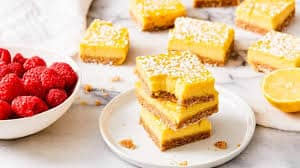 What Are The Best Sugar-Free Lemon Bars?