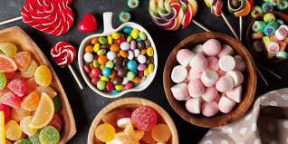 Sweet Facts About Candy