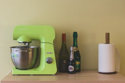 Tips To buy Kitchen Mixers