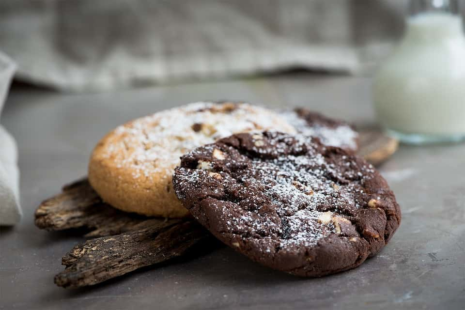 Sugar-Free Chocolate Chips For You